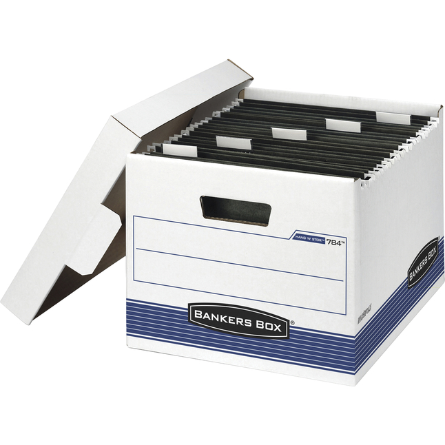 File Storage, Item Number 1059793
