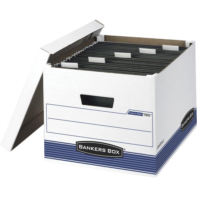 File Storage, Item Number 1059794