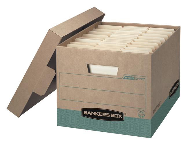 File Storage, Item Number 1059822
