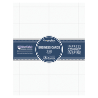 Business Cards, Name Tags, Item Number 1060601