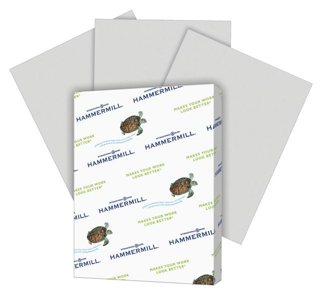 Colored Copy Paper, Item Number 1060754