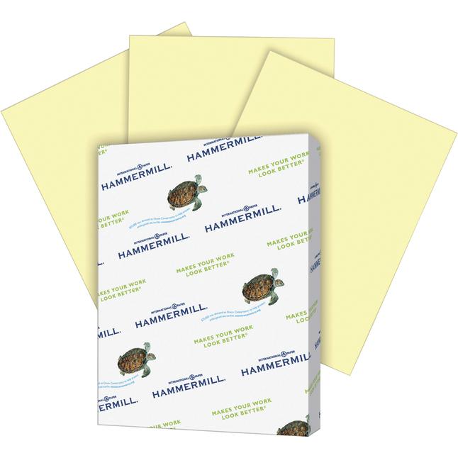 Colored Copy Paper, Item Number 1060765