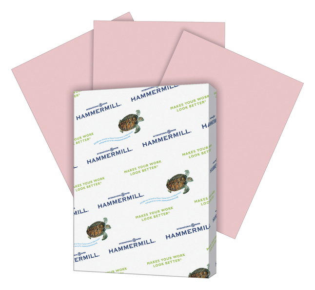 Colored Copy Paper, Item Number 1060767