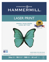 Laser Printer Paper, Item Number 1060772