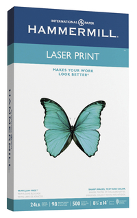 Laser Printer Paper, Item Number 1060773