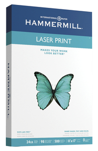 Laser Printer Paper, Item Number 1060774