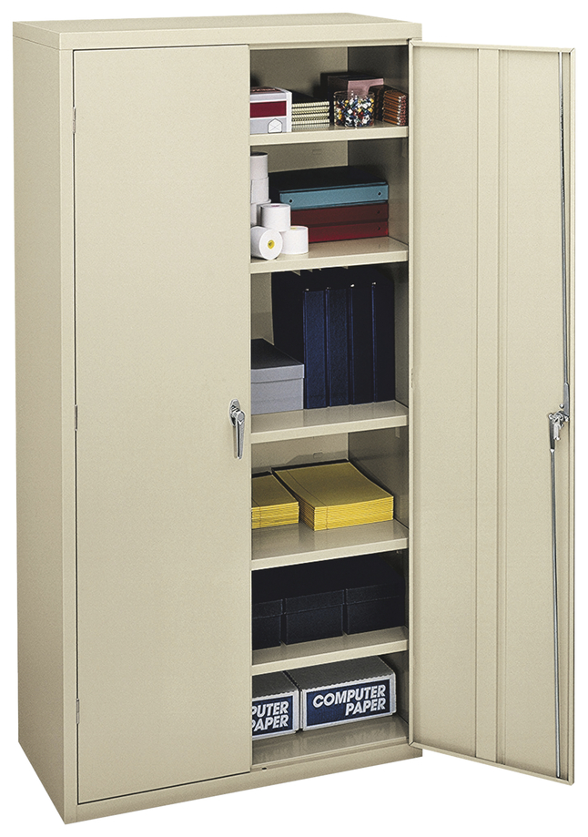 Storage Cabinets, General Use Supplies, Item Number 1062026