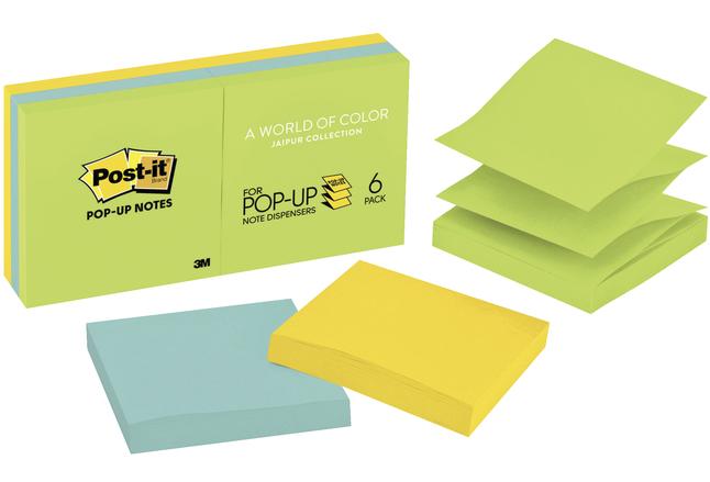 Sticky Notes, Item Number 1064325