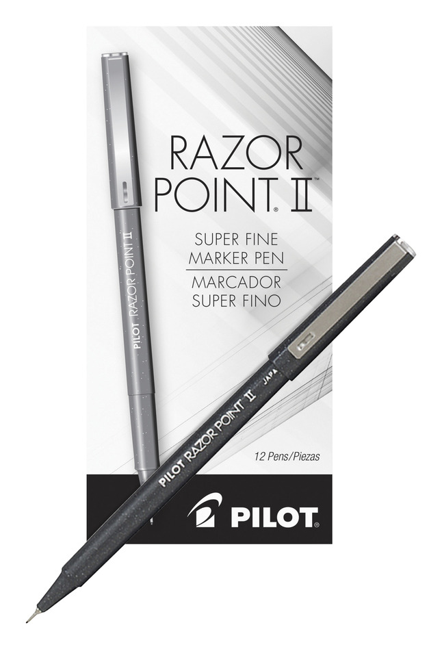 Felt Tip and Porous Point Pens, Item Number 1065477