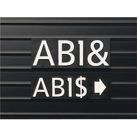 Boards, Board Accessories, Board and Display Accessories Supplies, Item Number 1066295