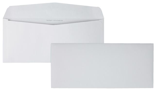 Business Envelopes, Item Number 1066357