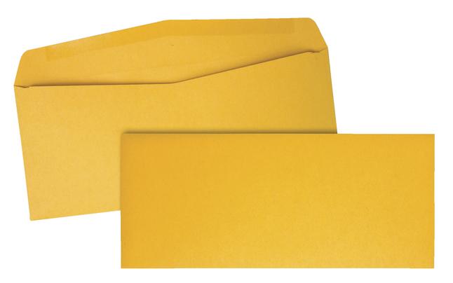 Business Envelopes, Item Number 1066363