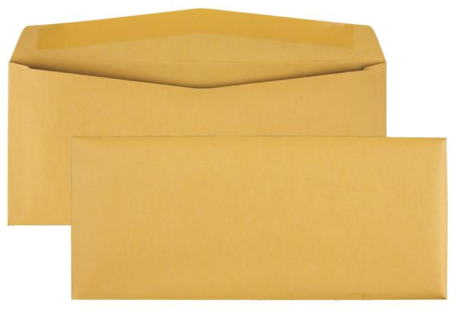 Business Envelopes, Item Number 1066370