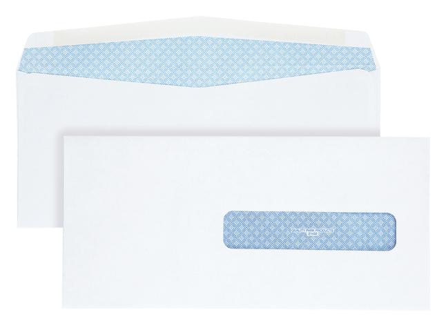 Business Envelopes, Item Number 1066382