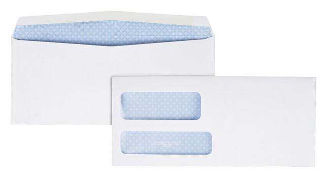 Business Envelopes, Item Number 1066384