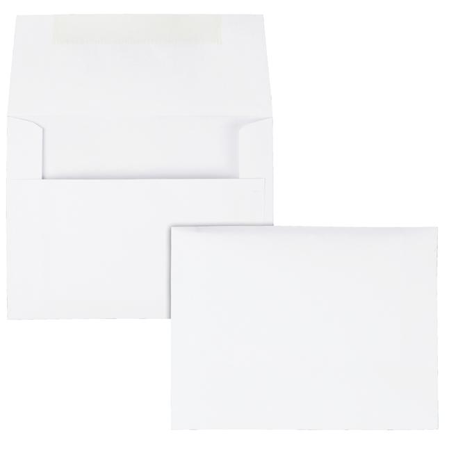 Business Envelopes, Item Number 1066387