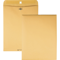 Manila Envelopes and Clasp Envelopes, Item Number 1066406