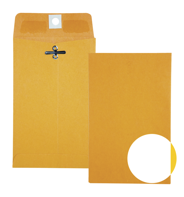 Manila Envelopes and Clasp Envelopes, Item Number 1066410