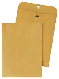 Manila Envelopes and Clasp Envelopes, Item Number 1066414