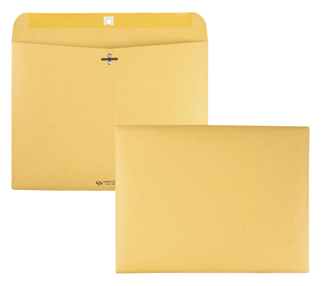 Manila Envelopes and Clasp Envelopes, Item Number 1066416