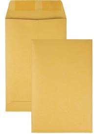 Catalog Envelopes and Booklet Envelopes, Item Number 1066451