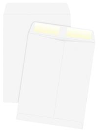 Catalog Envelopes and Booklet Envelopes, Item Number 1066463