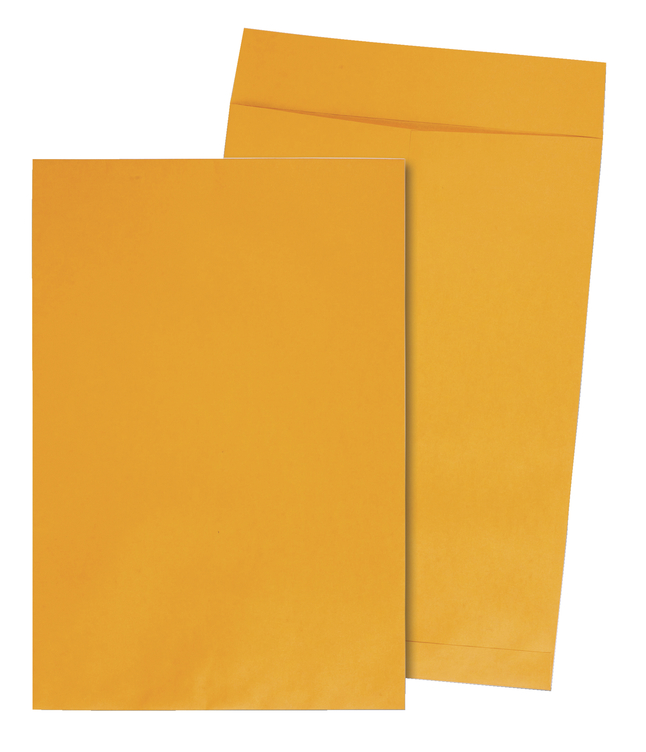 Catalog Envelopes and Booklet Envelopes, Item Number 1066483