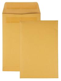 Catalog Envelopes and Booklet Envelopes, Item Number 1066493