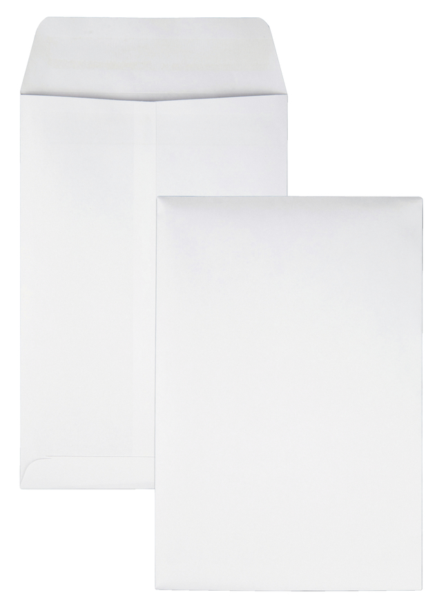 Catalog Envelopes and Booklet Envelopes, Item Number 1066494