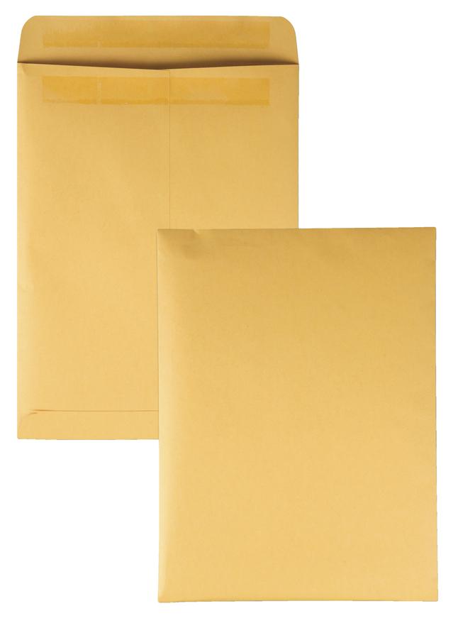 Catalog Envelopes and Booklet Envelopes, Item Number 1066499