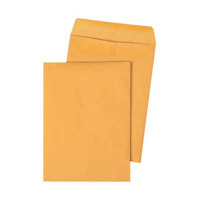 Catalog Envelopes and Booklet Envelopes, Item Number 1066501
