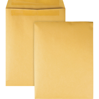 Catalog Envelopes and Booklet Envelopes, Item Number 1066502