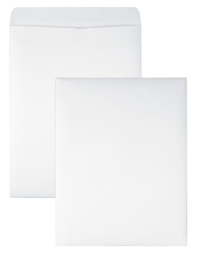 Catalog Envelopes and Booklet Envelopes, Item Number 1066503