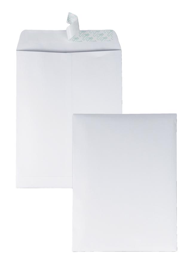 Catalog Envelopes and Booklet Envelopes, Item Number 1066512