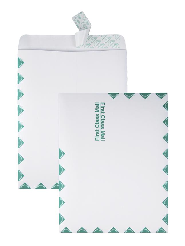 Catalog Envelopes and Booklet Envelopes, Item Number 1066515