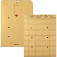 Interterdepartmental Envelopes, Item Number 1066581
