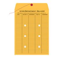 Interterdepartmental Envelopes, Item Number 1066582
