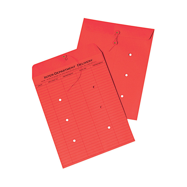 Interterdepartmental Envelopes, Item Number 1066583