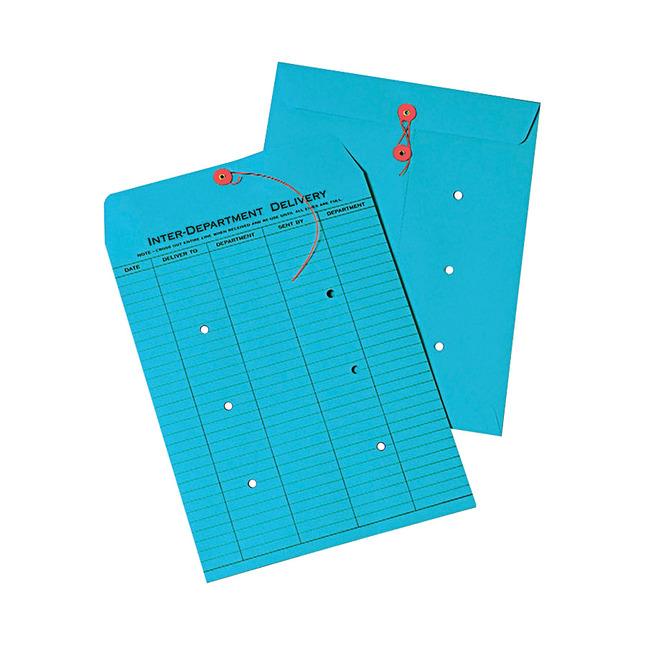 Interterdepartmental Envelopes, Item Number 1066585