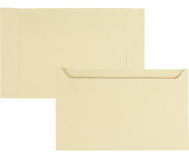 File Jackets, Item Number 1066590