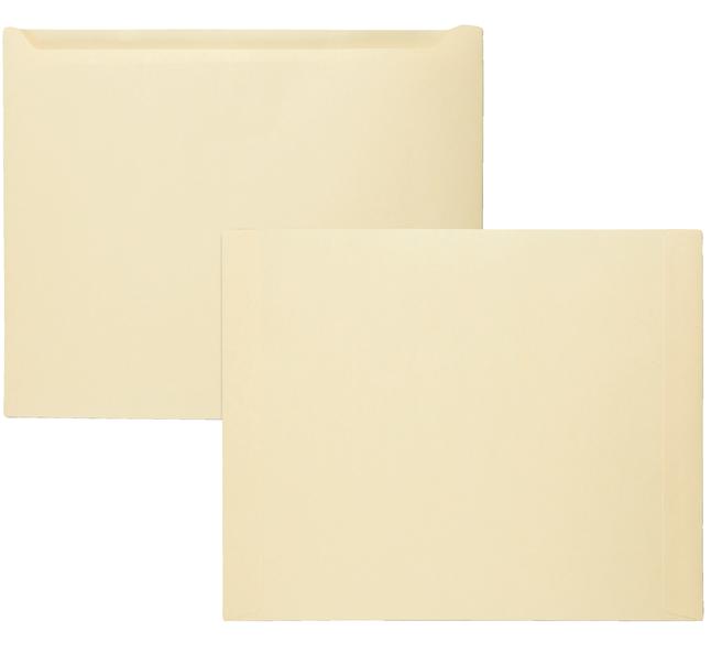 File Jackets, Item Number 1066595