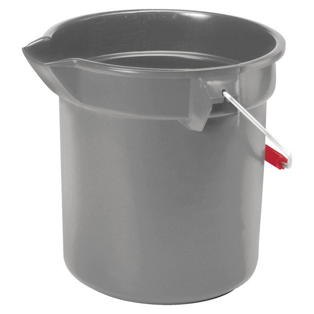 Buckets, Dust Pans, Item Number 1066990
