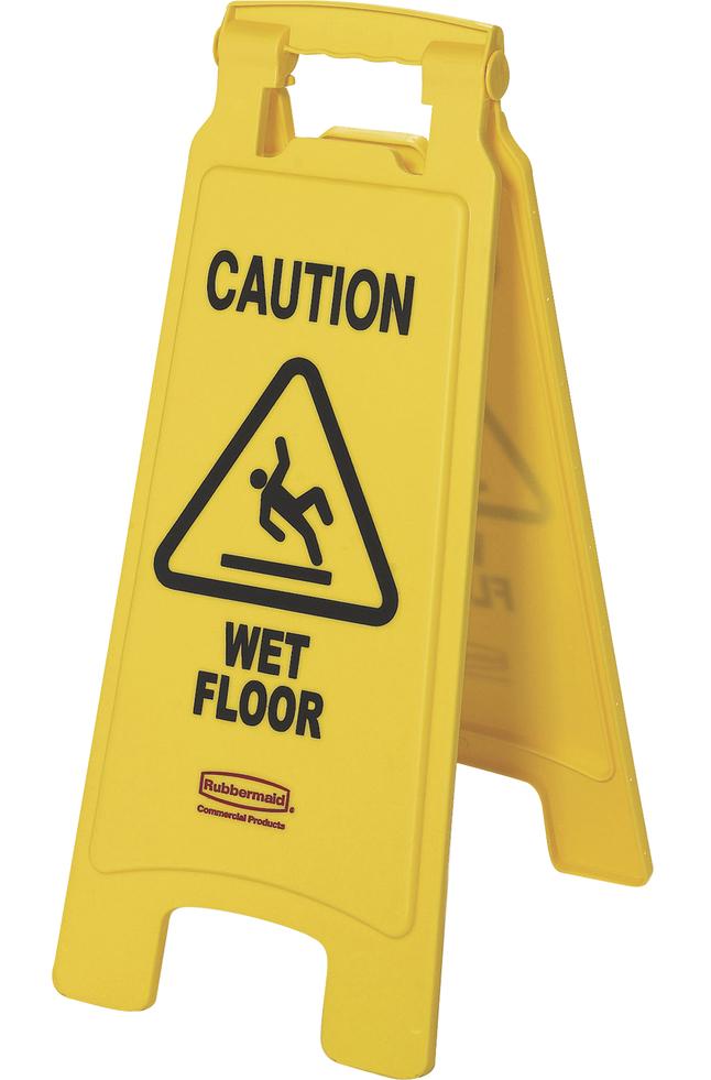 Floor Signs, Item Number 1067024
