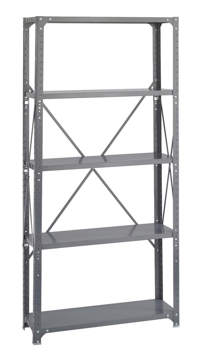 Metal Storage Shelves, Plastic Storage Shelves, Storage Shelves Supplies, Item Number 1067297