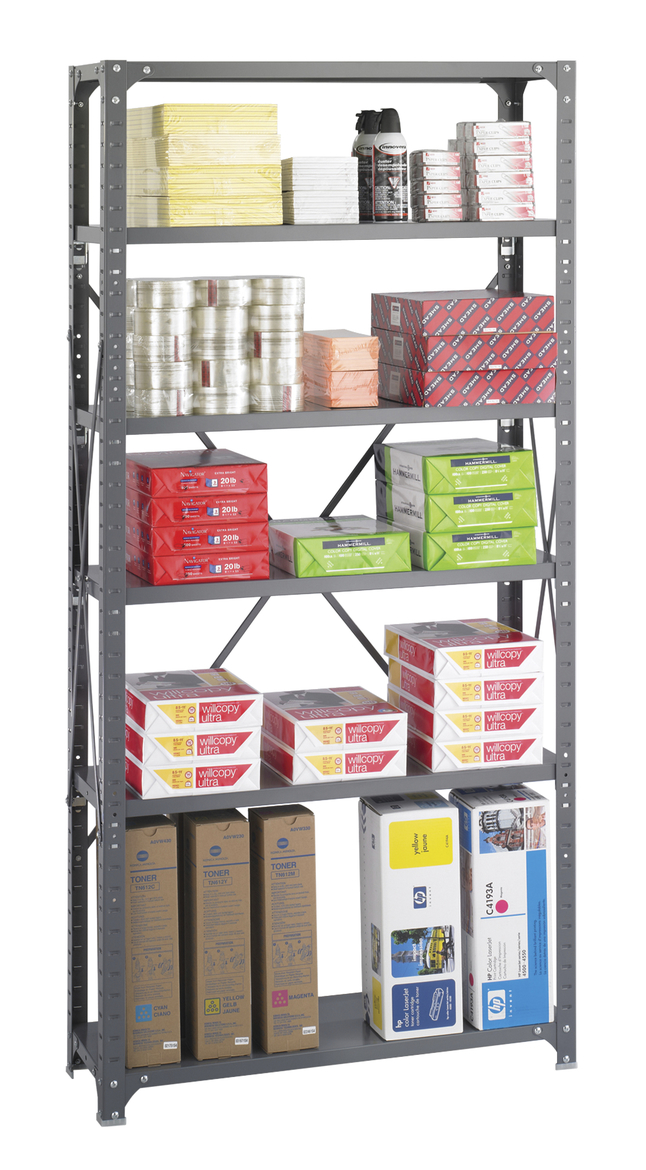 Metal Storage Shelves, Plastic Storage Shelves, Storage Shelves Supplies, Item Number 1067300