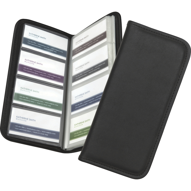 Business Card and Card Holders, Item Number 1067773