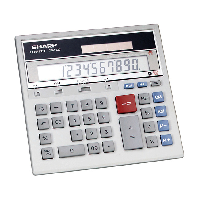 Office and Business Calculators, Item Number 1068350