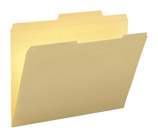 Top Tab File Folders, Item Number 1068558