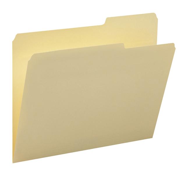 Top Tab File Folders, Item Number 1068559