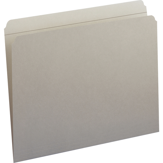 Top Tab File Folders, Item Number 1068587